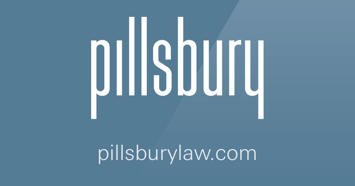 Pillsbury Winthrop Shaw Pittman