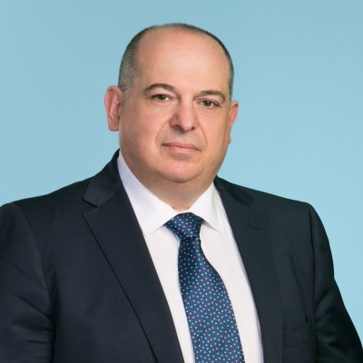David M. Lisi, Partner