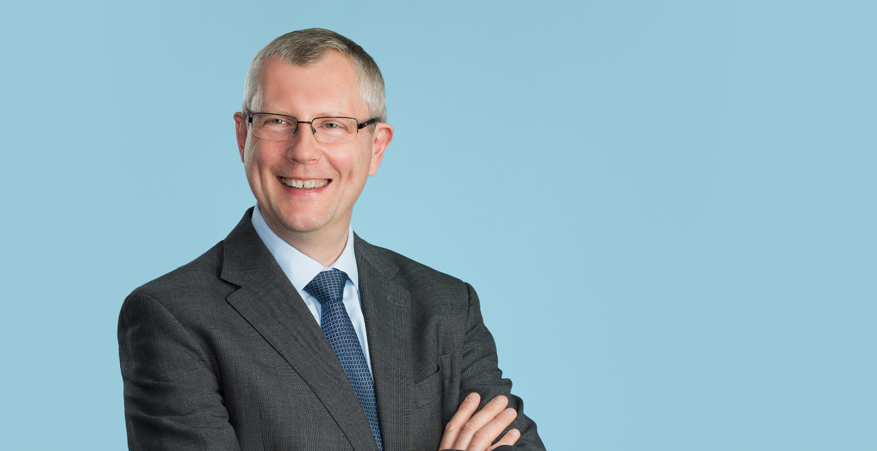Trevor Wood, Partner