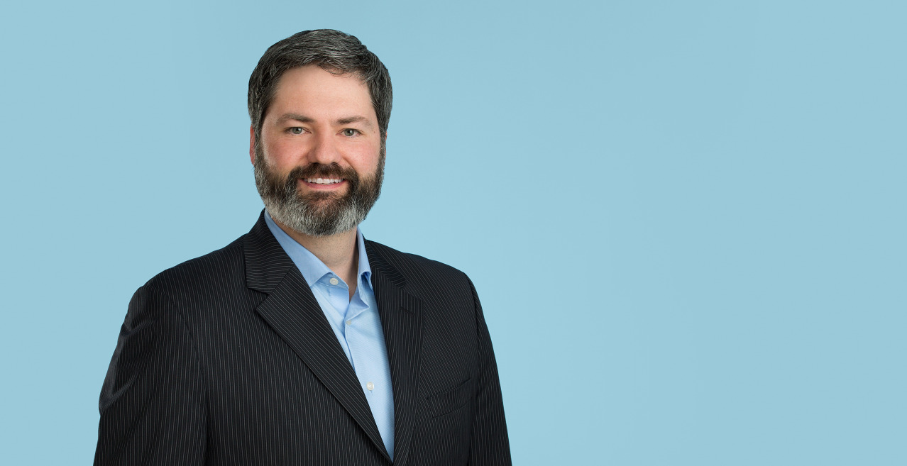 Daniel C. Wood, Attorney