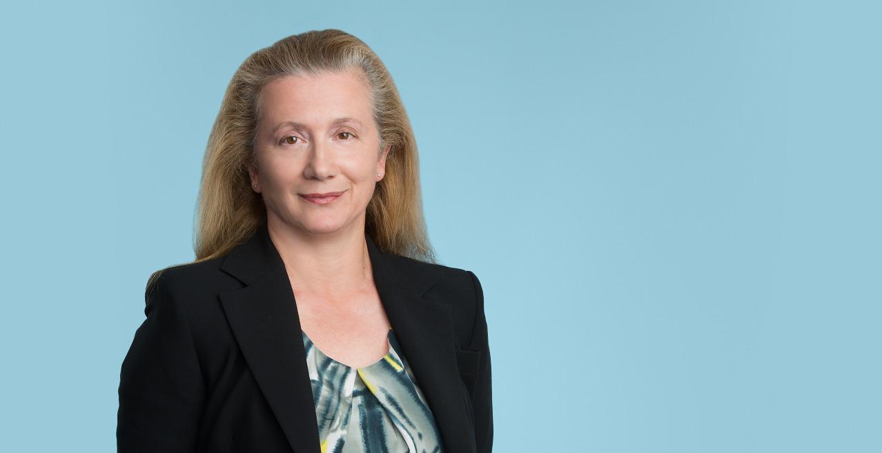Deborah Ruff, Partner
