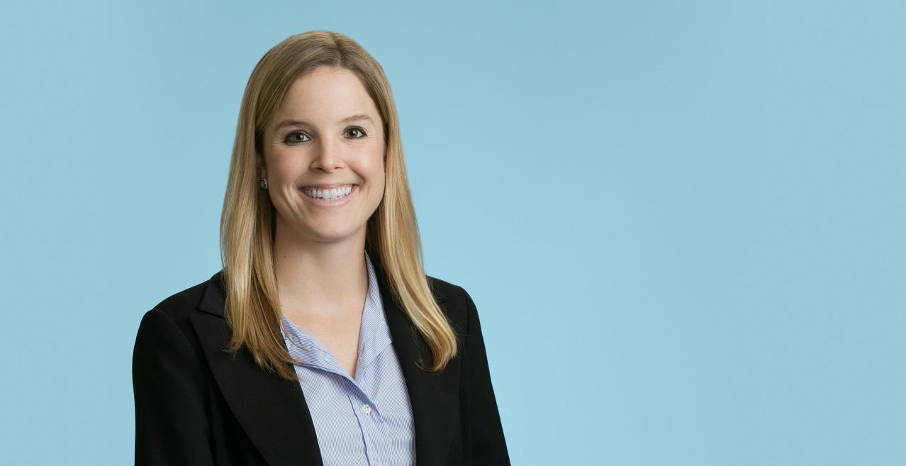 Elizabeth J. Dye, Attorney