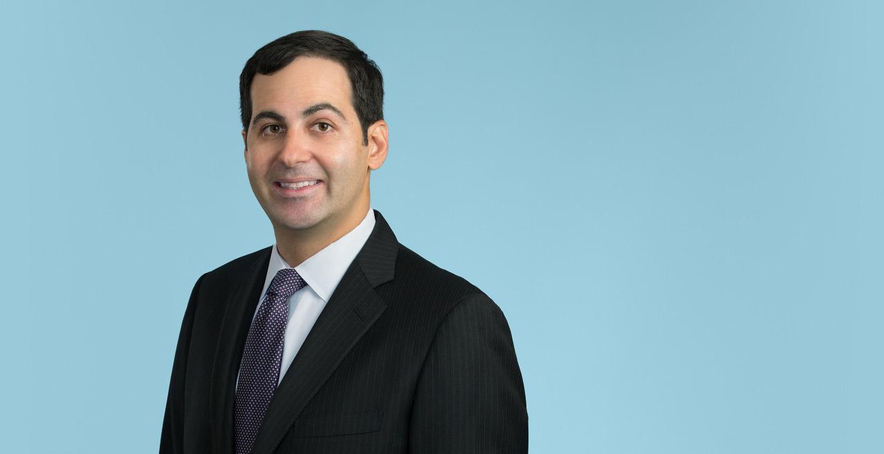 Stephen B. Amdur, Partner