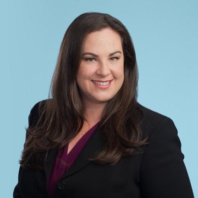 Colleen Lamarre, Associate