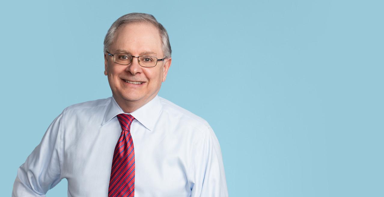 Barry Fleishman | Lawyer | Pillsbury