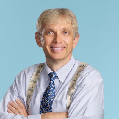 Craig A. Becker, Partner