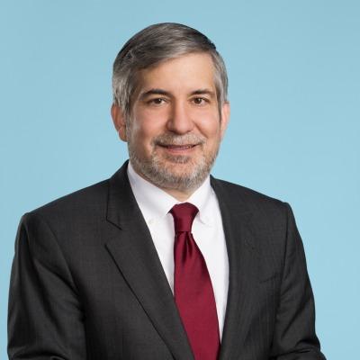 Stephan E. Becker, Partner