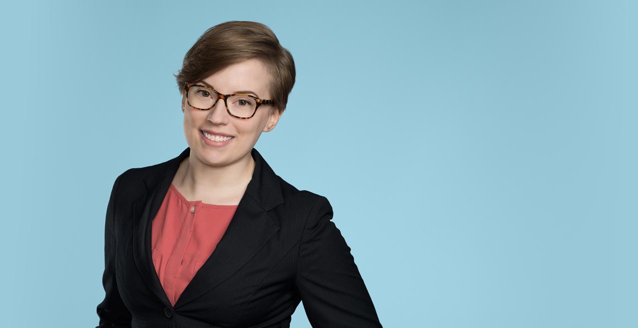 Kelley D. Bledsoe, Associate