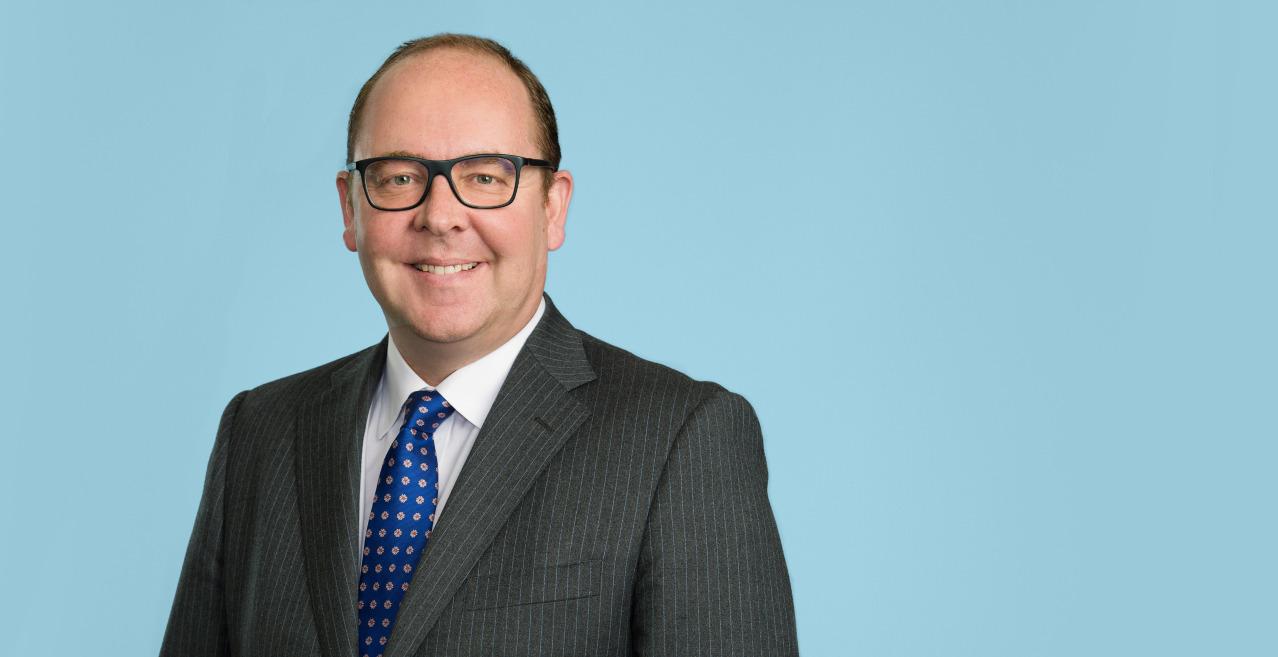 Simon P. Barrett, Partner