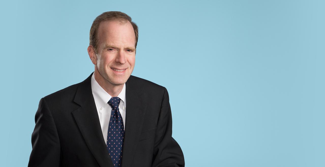 Alvin Dunn, Senior Counsel
