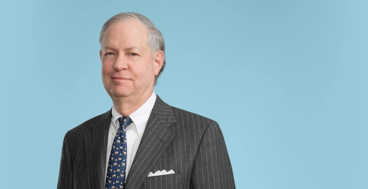 Bruce A. Ericson, Partner