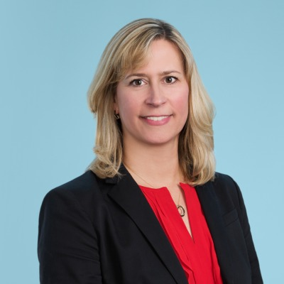 Nancy A. Fischer, Partner