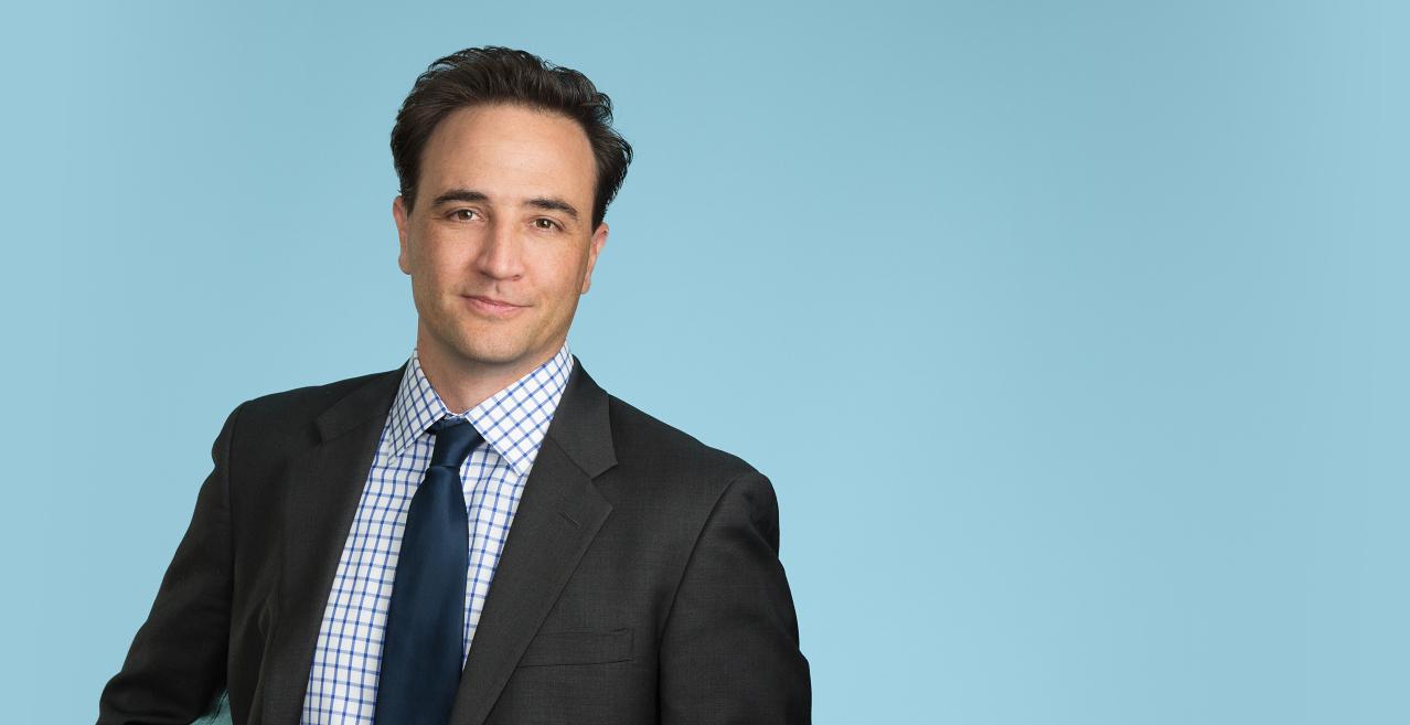 Justin L. Brossier, Associate