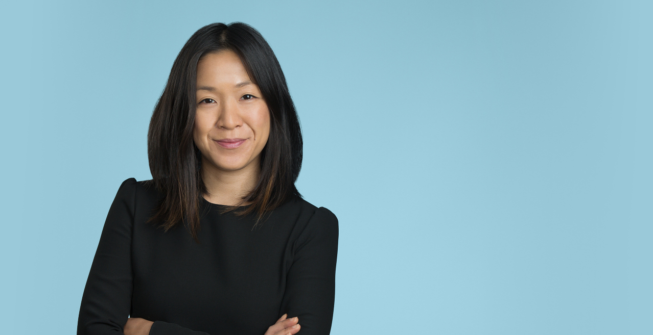 Karen Chan, Associate