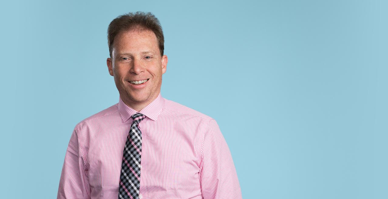 Jeffrey J. Delaney, Partner
