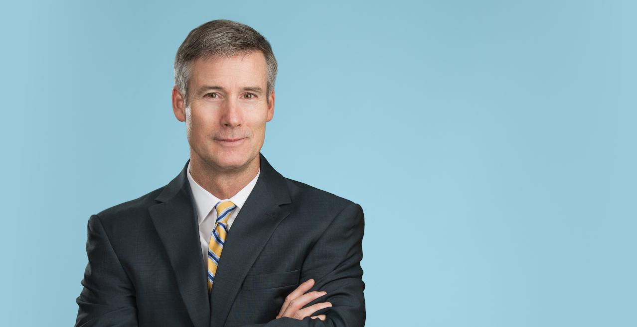 Mark E. Elliott, Partner