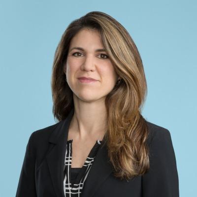 Deborah A. Carrillo, Senior Associate