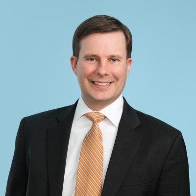 William E. Fork, Senior Lawyer