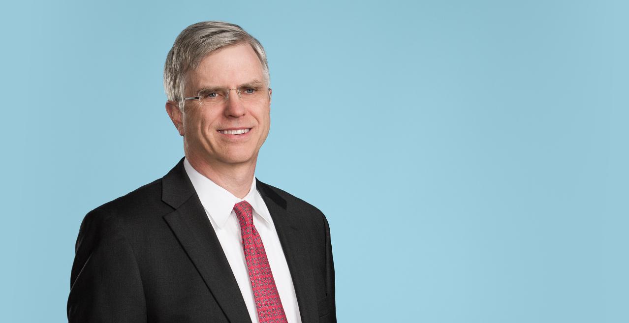 Jeffrey D. Hutchings, Partner