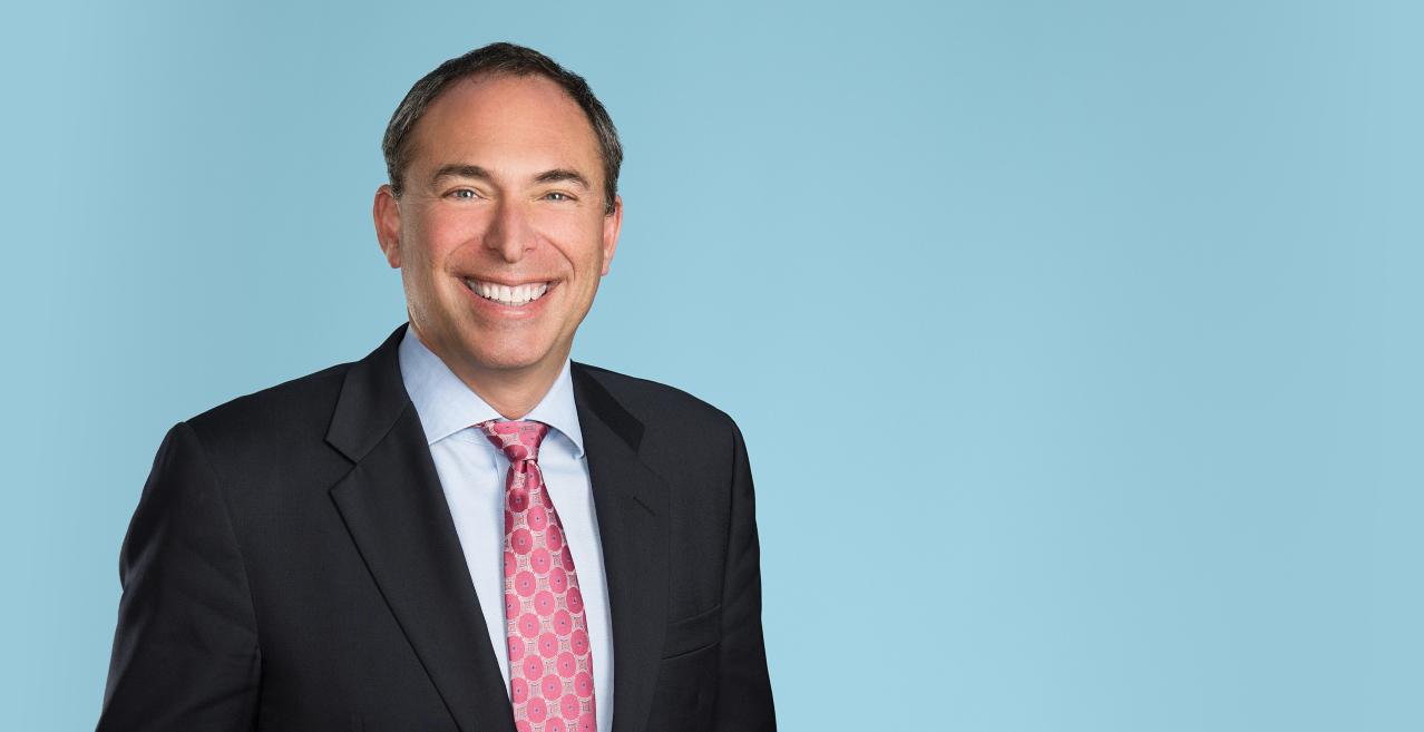 Peter M. Gillon, Partner