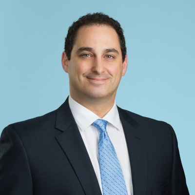 Jason P. Greenberg, Special Counsel