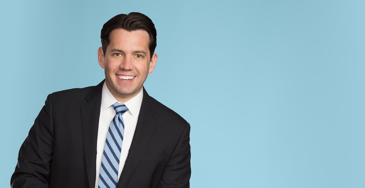 Brendan J. Hennessey, Associate
