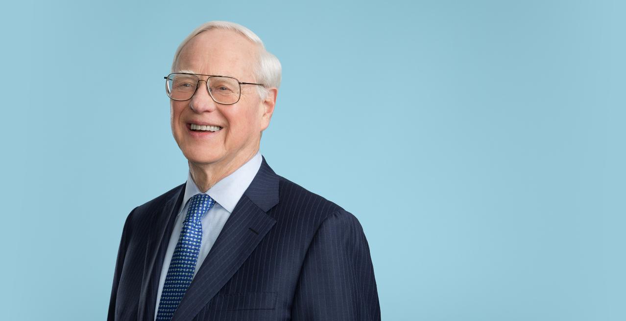 Robert C. Herr, Partner