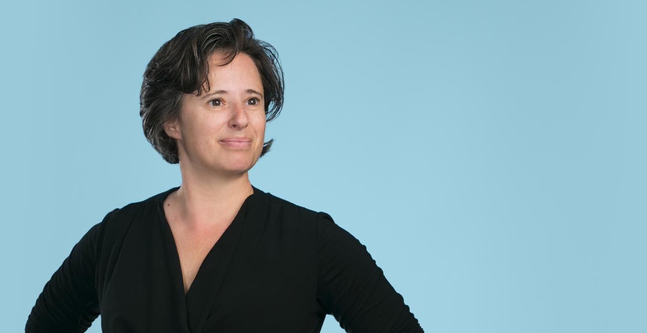 Rachel B. Horsch, Partner