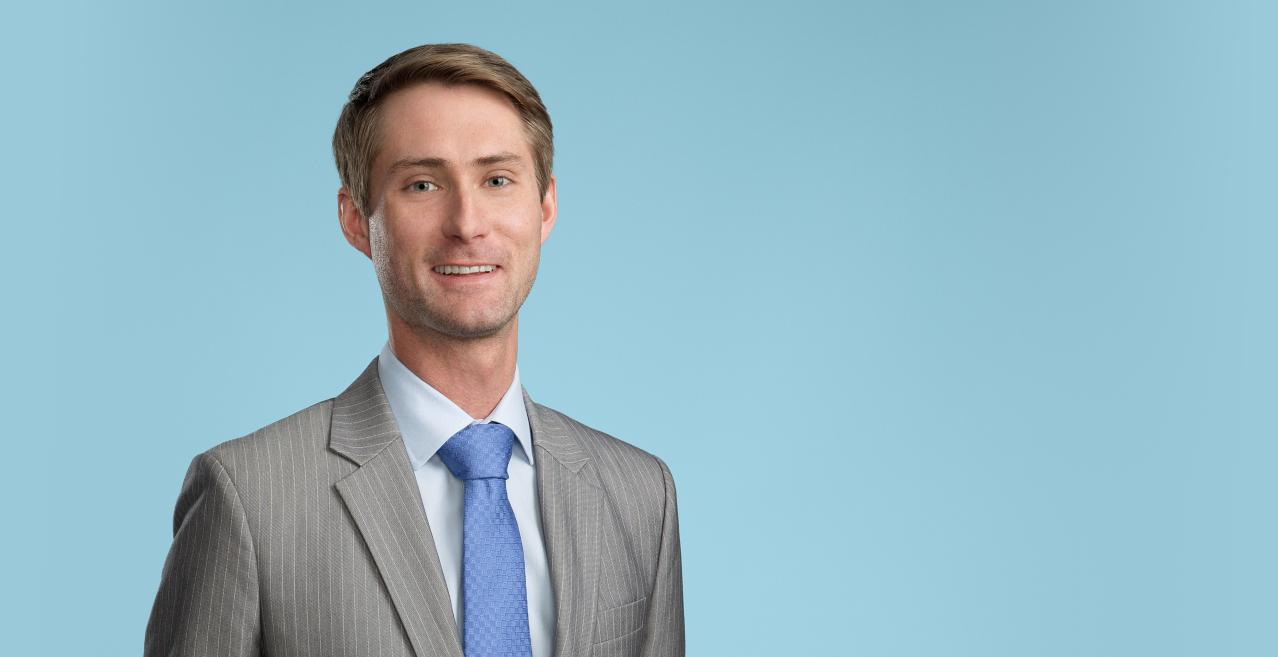 Sam E. Iverson, Associate