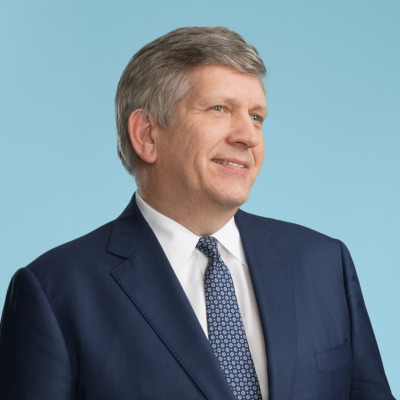 Robert A. James, Partner