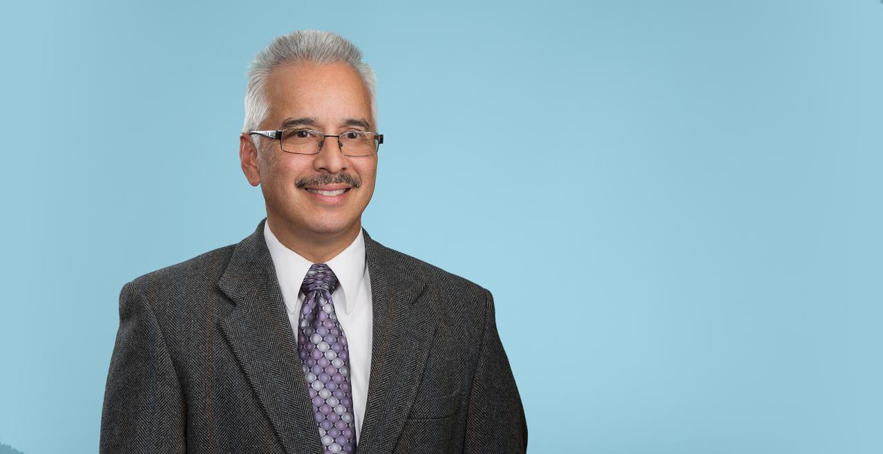 Joseph L. Cruz, Consultant