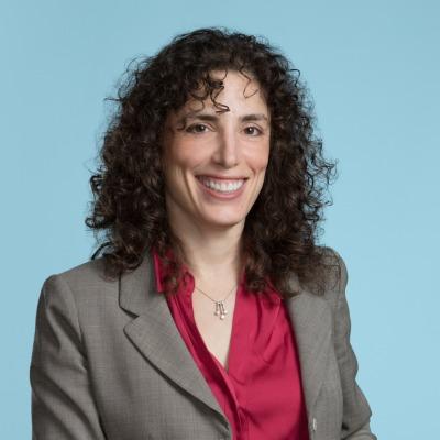 Julia E. Judish, Special Counsel