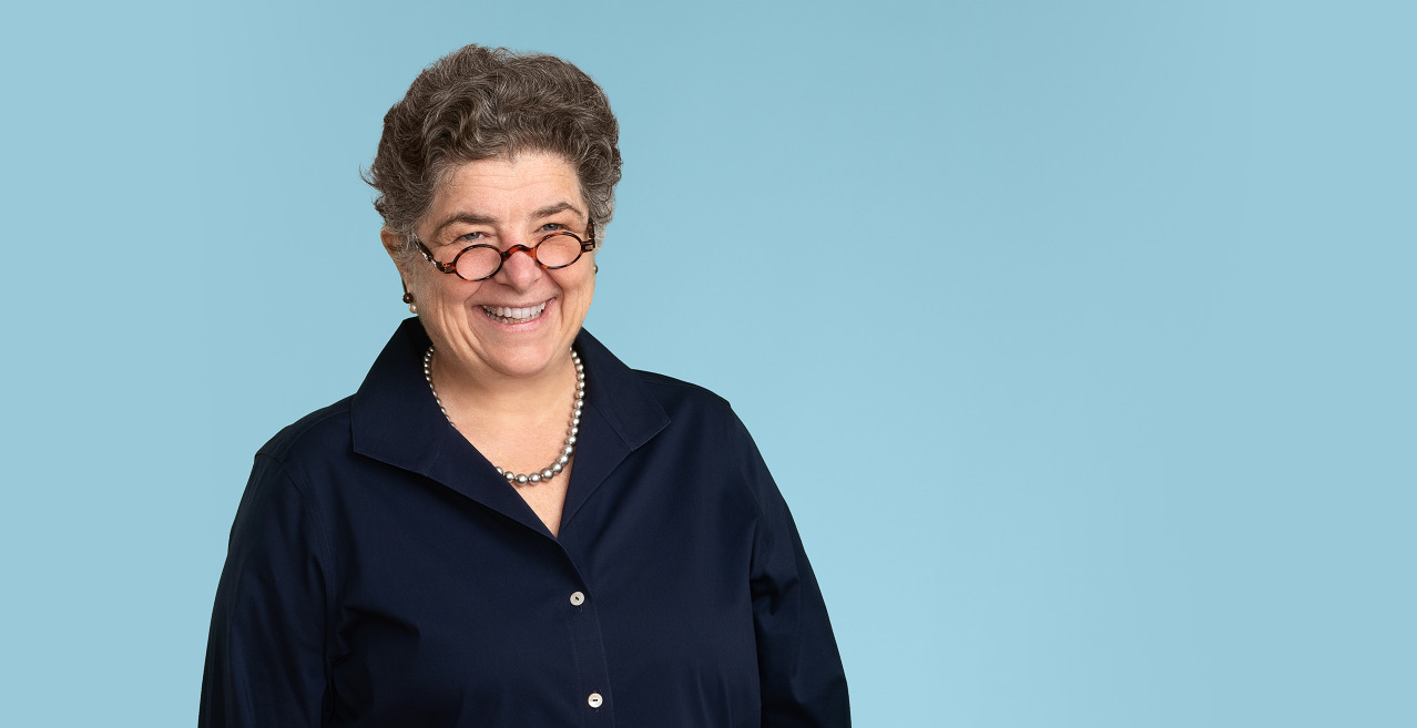 Caroline A. Harcourt, Partner