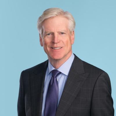 John R. Heisse, Partner
