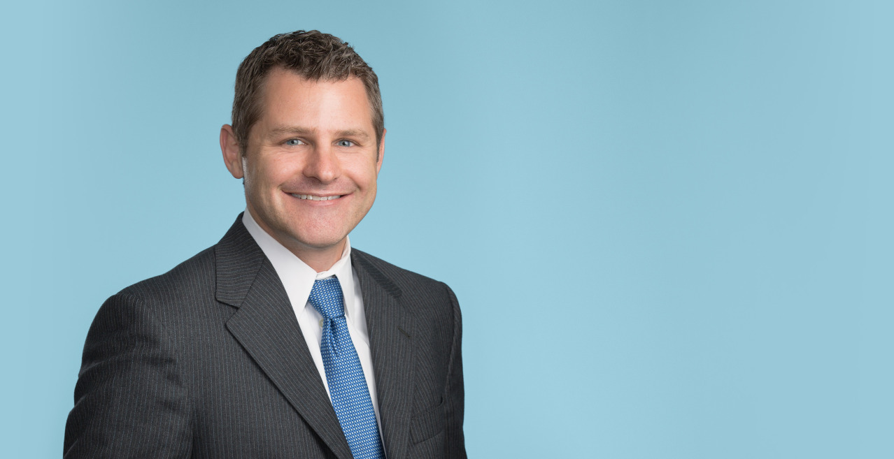 Brian C. Nash, Counsel