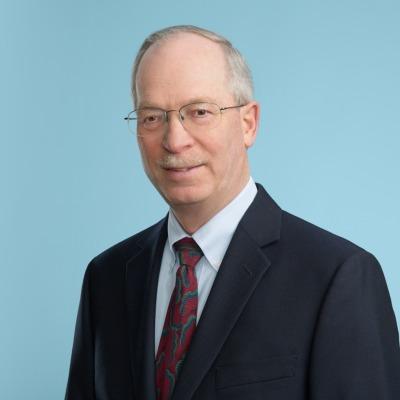Richard E. Nielsen, Senior Counsel