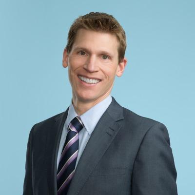 Colin T. Kemp, Partner