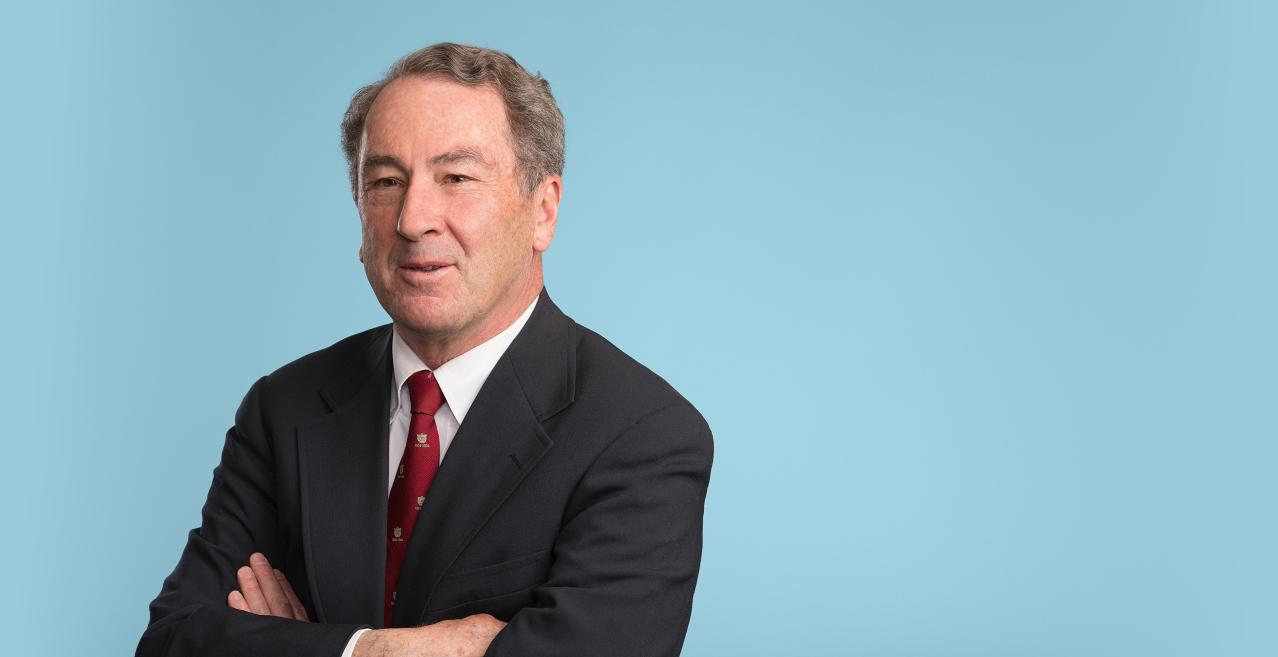 James P. Klein, Senior Counsel
