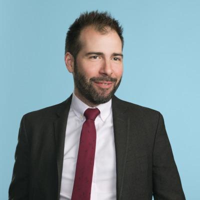 Mark N. Lessard, Partner