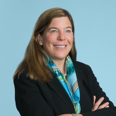 Jennifer Jordan McCall, Partner