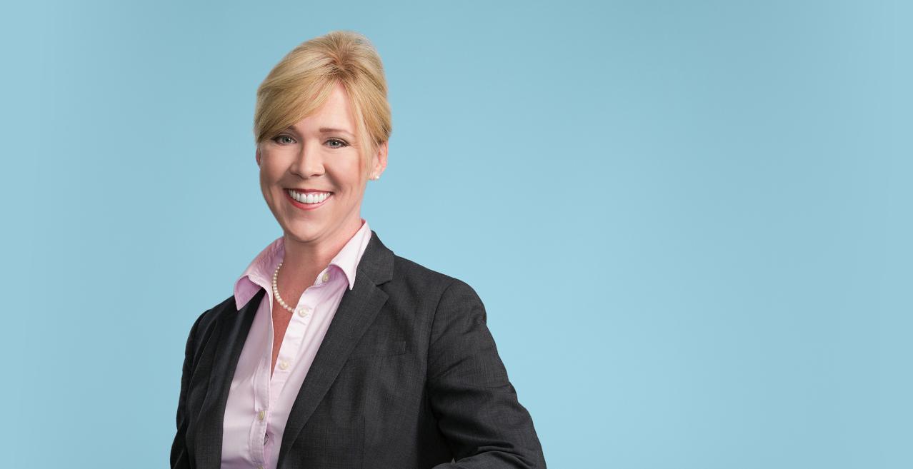 Kathleen T. Pearson, Sr Director HR & Nashville Ops