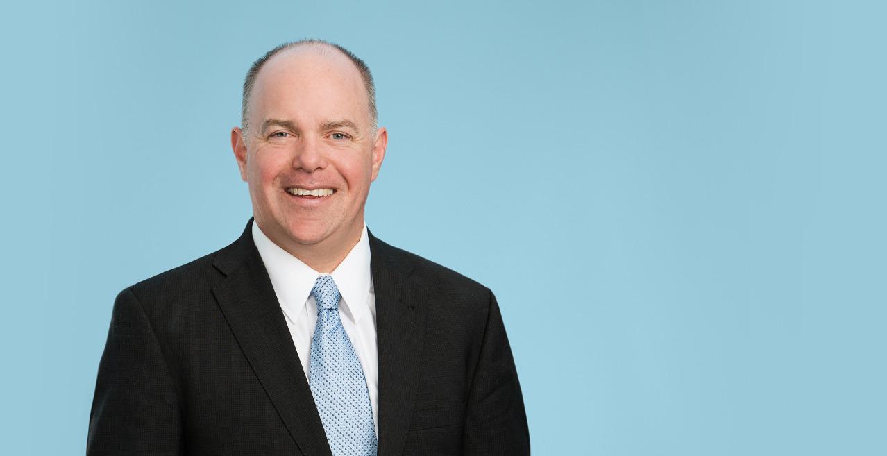 Michael S. McNamara, Partner