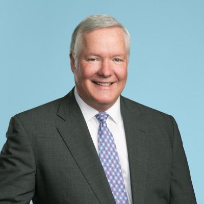 Martin K. Metz, Chief Information Officer