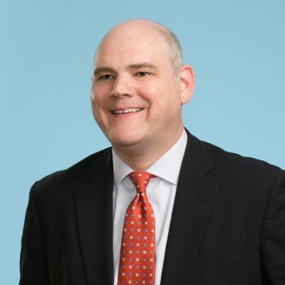 Vincent E. Morgan, Partner