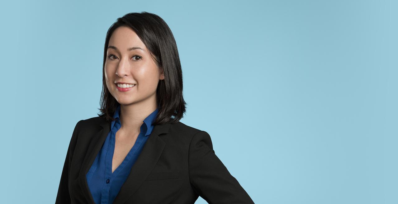 Jessica T. Nyman, Associate