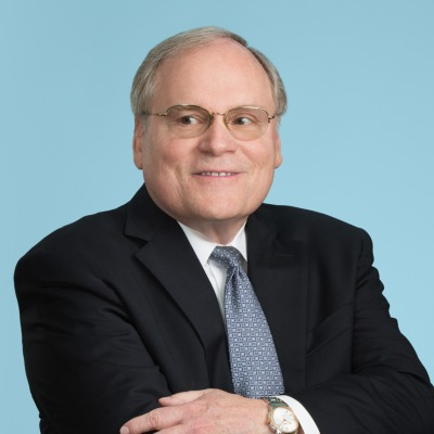 Richard B. Oliver, Partner