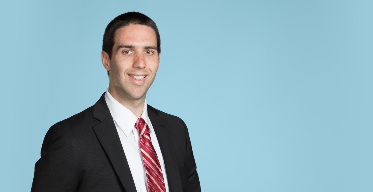 Matthew R. Rabinowitz, Associate