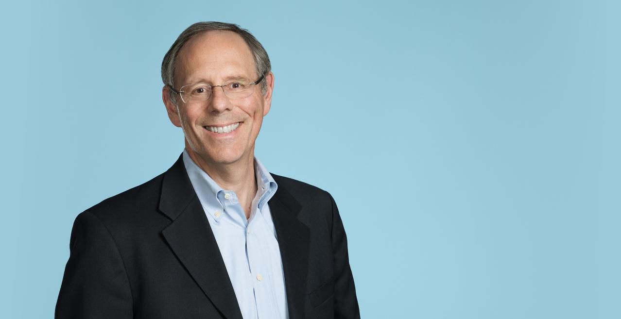Glenn S. Richards, Partner