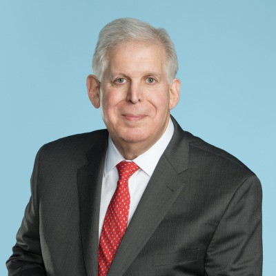 Robert B. Robbins, Partner