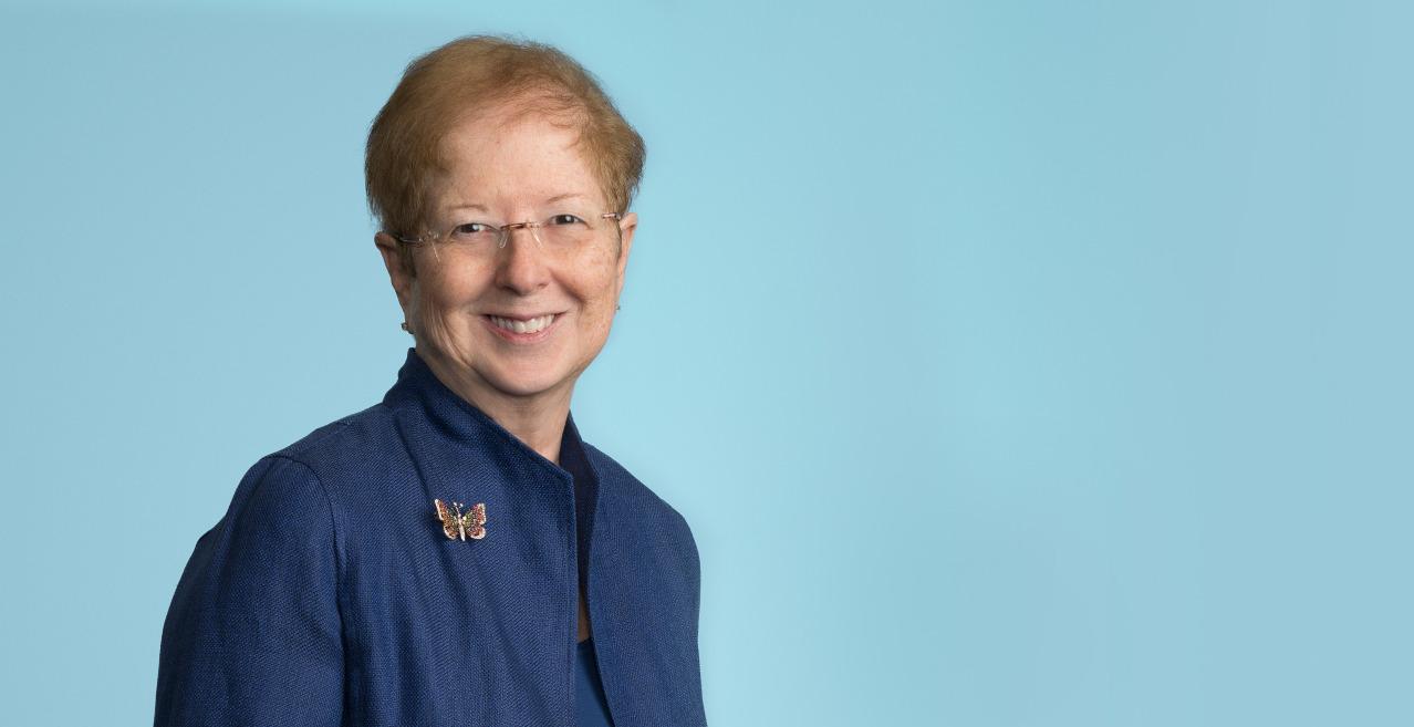 Susan P. Serota, Partner